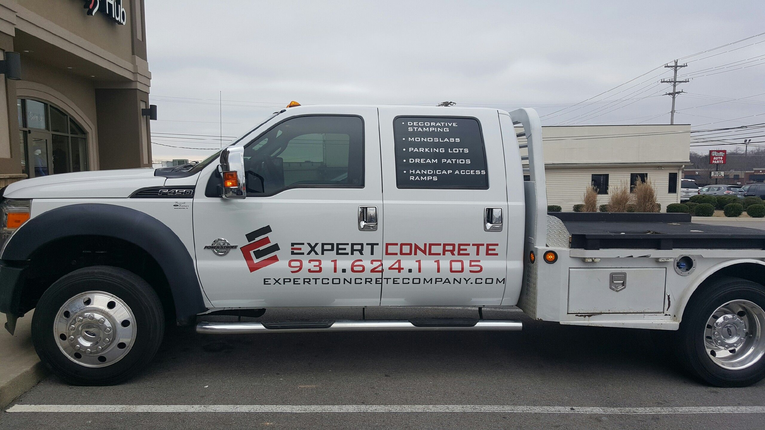 Pin by FASTSIGNS Clarksville on Vehicle Wraps/Decals