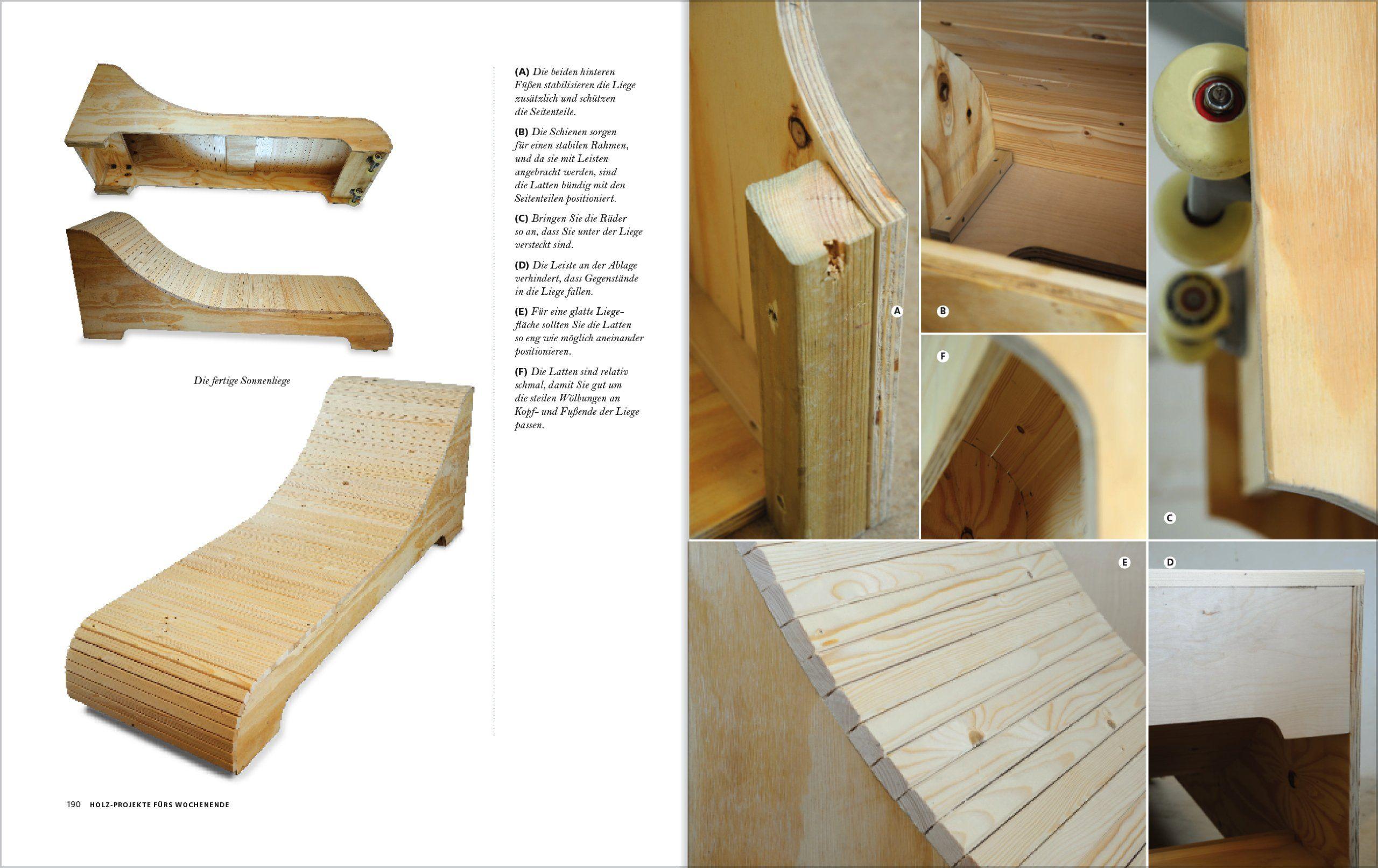 Holz-Projekte fürs Wochenende: Bretter, Kisten & Co. wiederverwenden.: Amazon.de: Mark Griffiths: Bücher