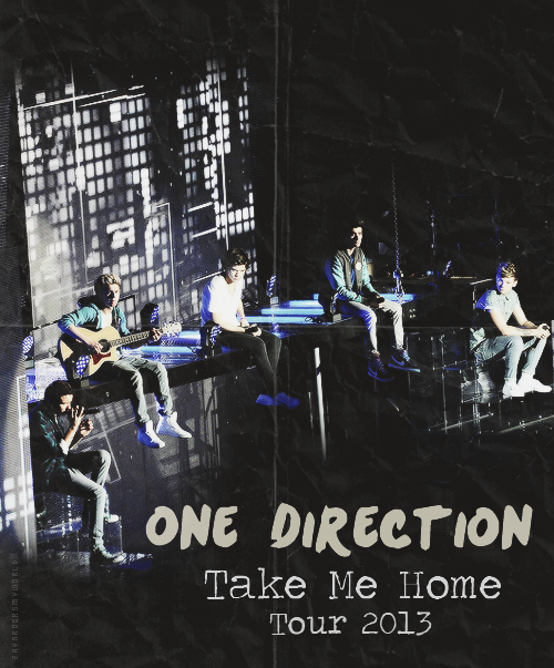 20 One Direction Take Me Home Tour Ideas One Direction Take Me Home Directions
