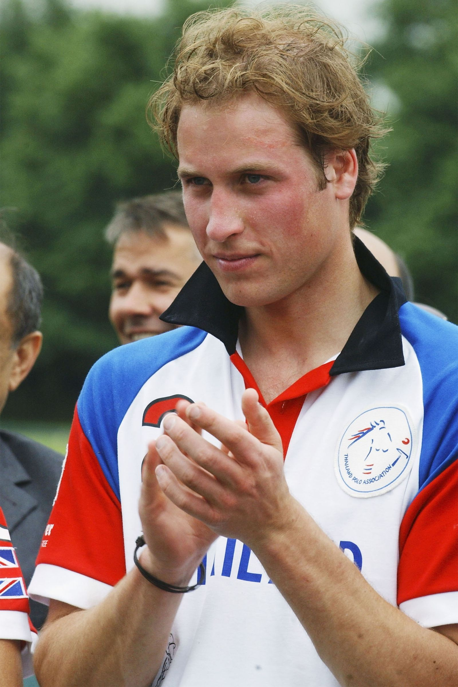Happy birthday prince william see his life in photos prince