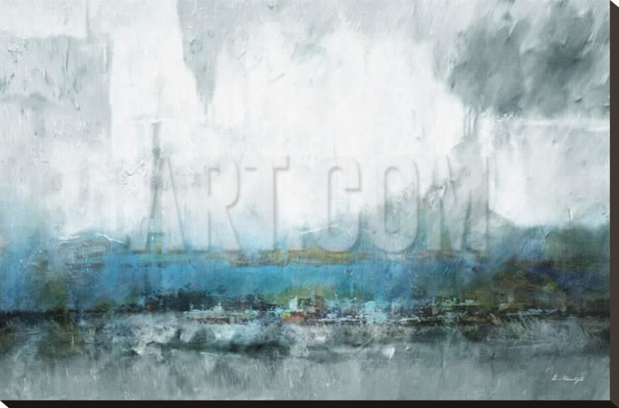 Ceil Gris | Stretched canvas prints, Ceiling and Framed artwork