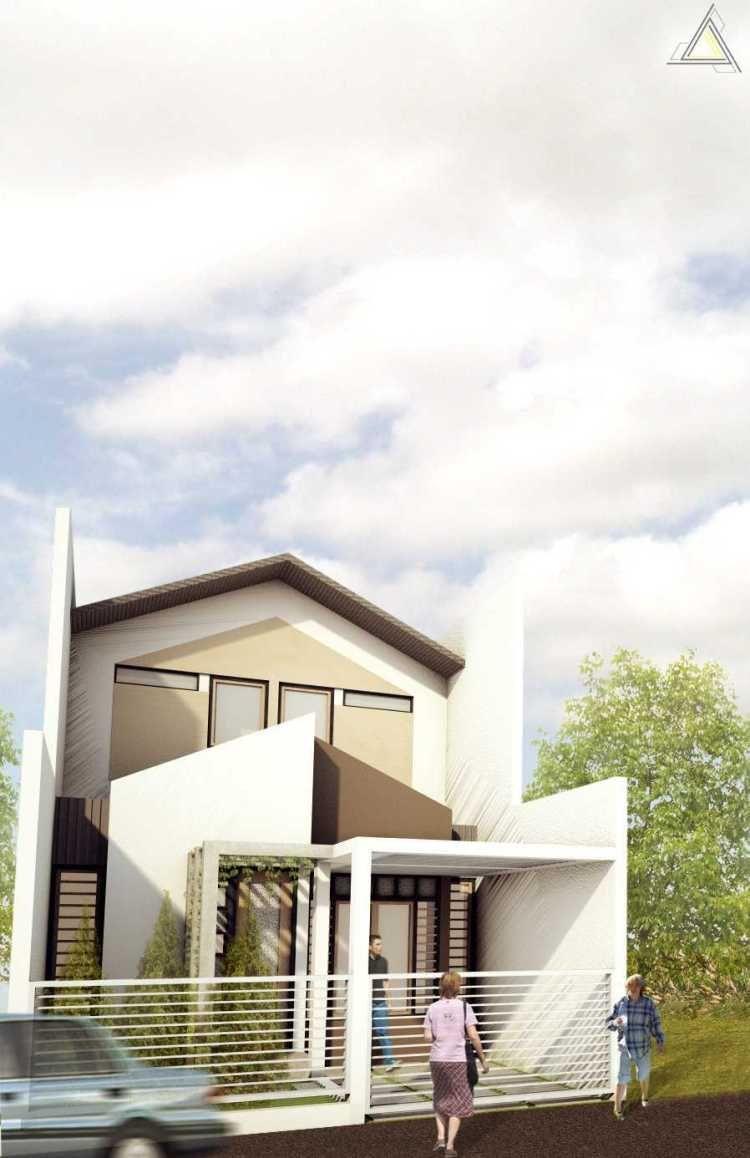 Untuk memiliki denah rumah 3 kamar ukuran 6x12 maka Anda bisa mengembangkan desain rumah sederhana 6x12 untuk 1 lantai secara vertikal menjadi 2 lantai. & Untuk memiliki denah rumah 3 kamar ukuran 6x12 maka Anda bisa ...