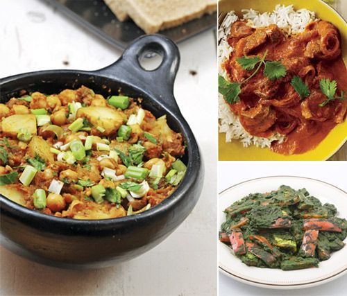 Cumin And Coriander 7 Indian Dishes To Try At Home Indian Food