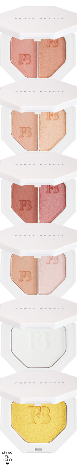 FENTY BEAUTY BY RIHANNA Killawatt Freestyle Highlighters ...