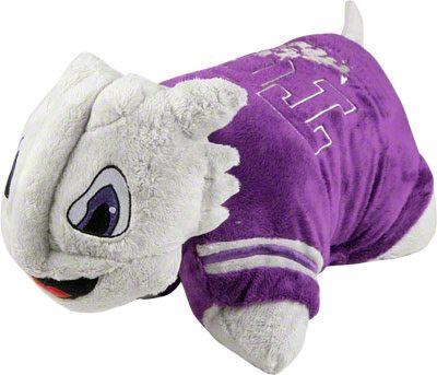 Superfrog pillow pet!