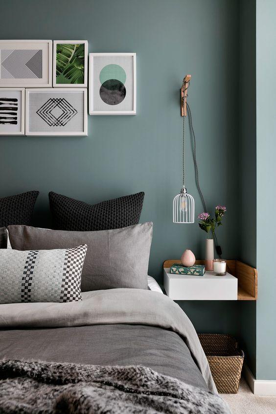 Decoración para tu primer apartamento Deco Pinterest Apartment - departamento de soltero moderno pequeo