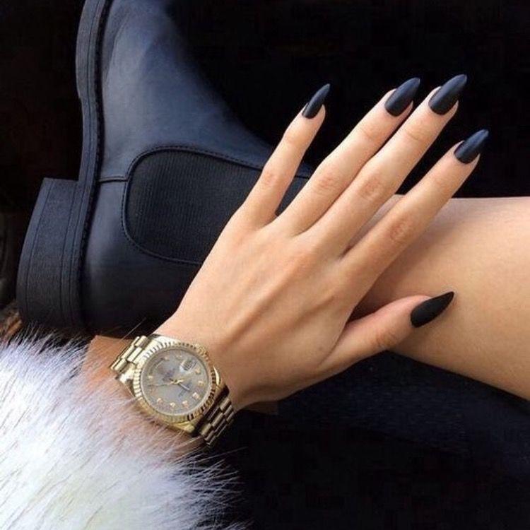 Pin de Maribel Evonen en nails   Pinterest