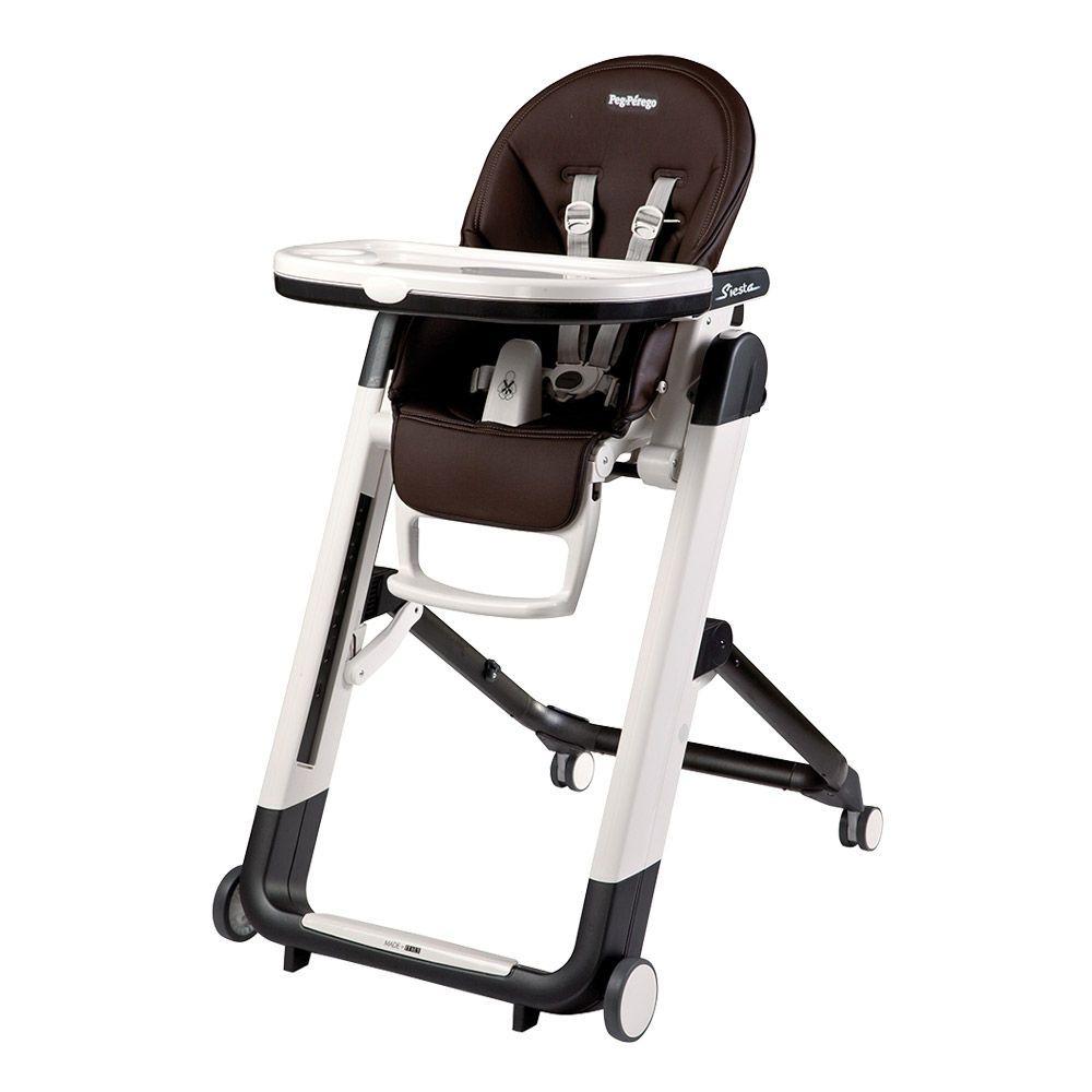 Siesta High Chair Best High Chairs Baby High Chair Peg Perego