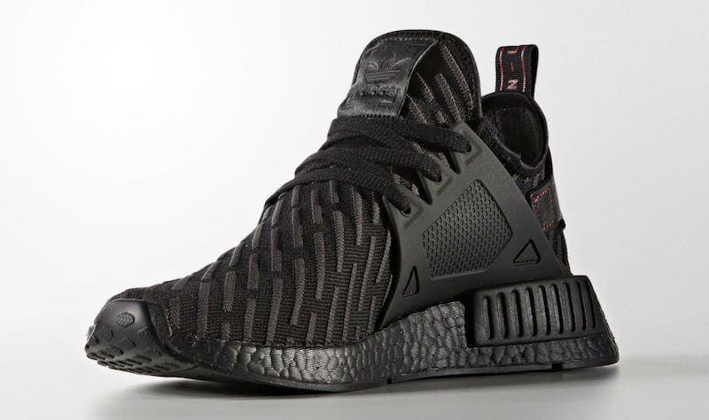 06 04 2017 Adidas Nmd Xr1 Pk Ba7214 Adidas Schuhe Herren Freizeitschuhe Herren Und Sneakers Mode