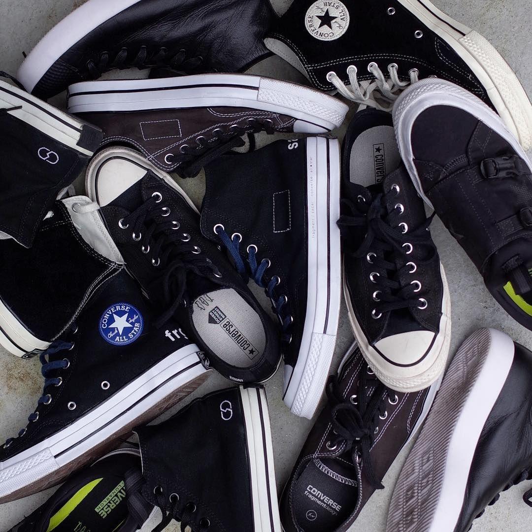 Virgil Abloh x Nike: Best Sneakers on Instagram This Week