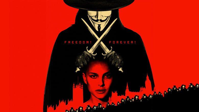 V Wie Vendetta 2006 Ganzer Film Stream Deutsch Komplett Online V Wie Vendetta 2006complete Film Deutsch V Wie Vende V For Vendetta Vendetta Sinead Cusack