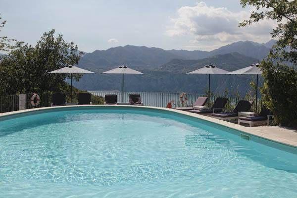 Park Hotel Querceto Malcesine Lake Garda