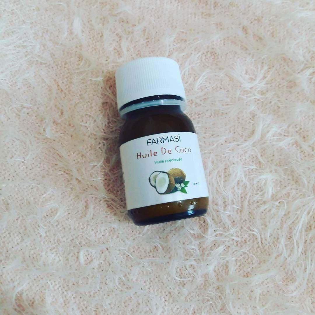 طرق إستعمال زيت الكوكو او زيت جوز الهند للعناية بك Lhuile De Coco Coconut Oil الفوائد الصحية لزيت جوز الهند زيت جوز Instagram Posts Shampoo Shampoo Bottle