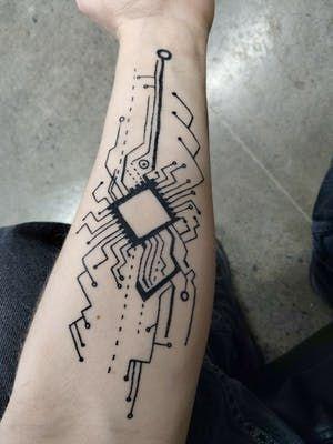 Tattoodo