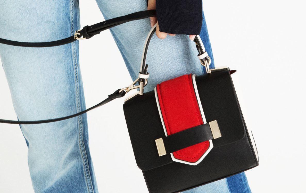 Le più belle Borse Zara Autunno Inverno 2017 borse Zara