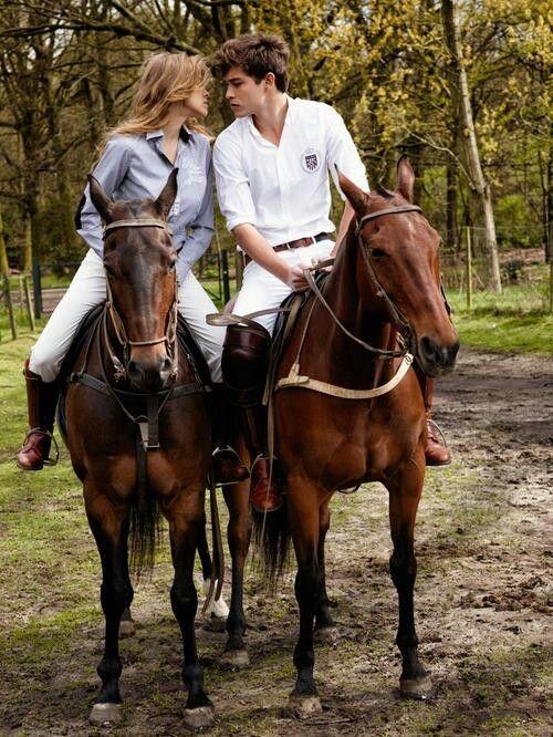 pferd relationship goals