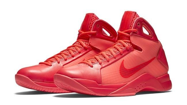 edfdcb5d65d Nike Air Hyperdunk 2008 Solar Red  fashion  clothing  shoes  accessories   mensshoes  athleticshoes (ebay link)