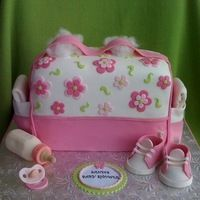 Another Diaper Bag