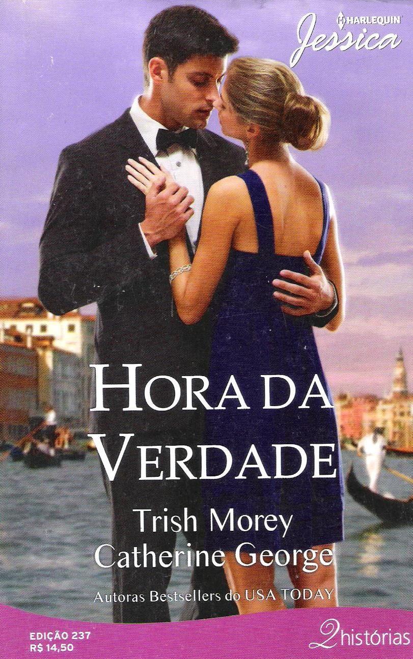 Meus Romances Blog Hora Da Verdade Trish Morey Catherine