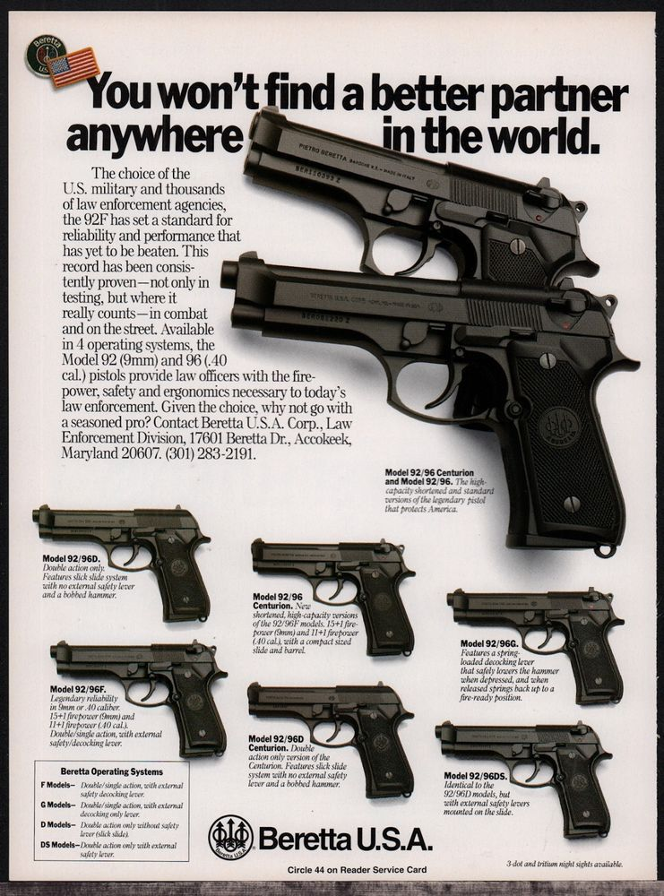 Pin On Gun Advertising Articles