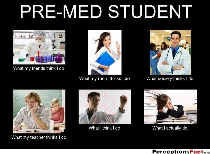 Image Result For Pre Med Memes Med Student Humor Pre Med