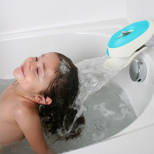 this tub faucet cover rocks! | Kids Stuff | Pinterest | Faucet, Tubs ...