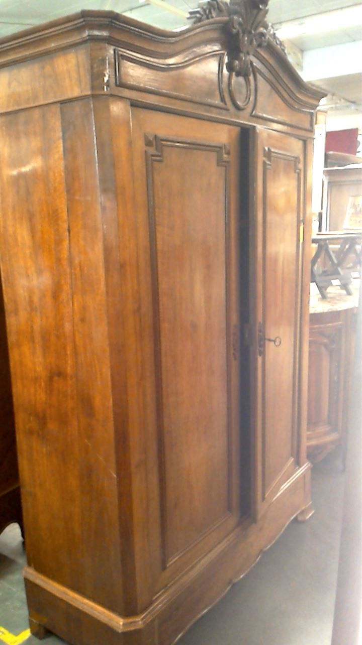 Armoire 2 Portes D Occasion Troc Com Armoire 2 Portes Armoire Portes
