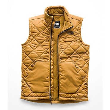 a72117ec8 Men's Cervas Vest | Products | Vest jacket, Outdoor vest, Vest