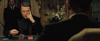 Resultado de imagem para 007 cassino royale vesper