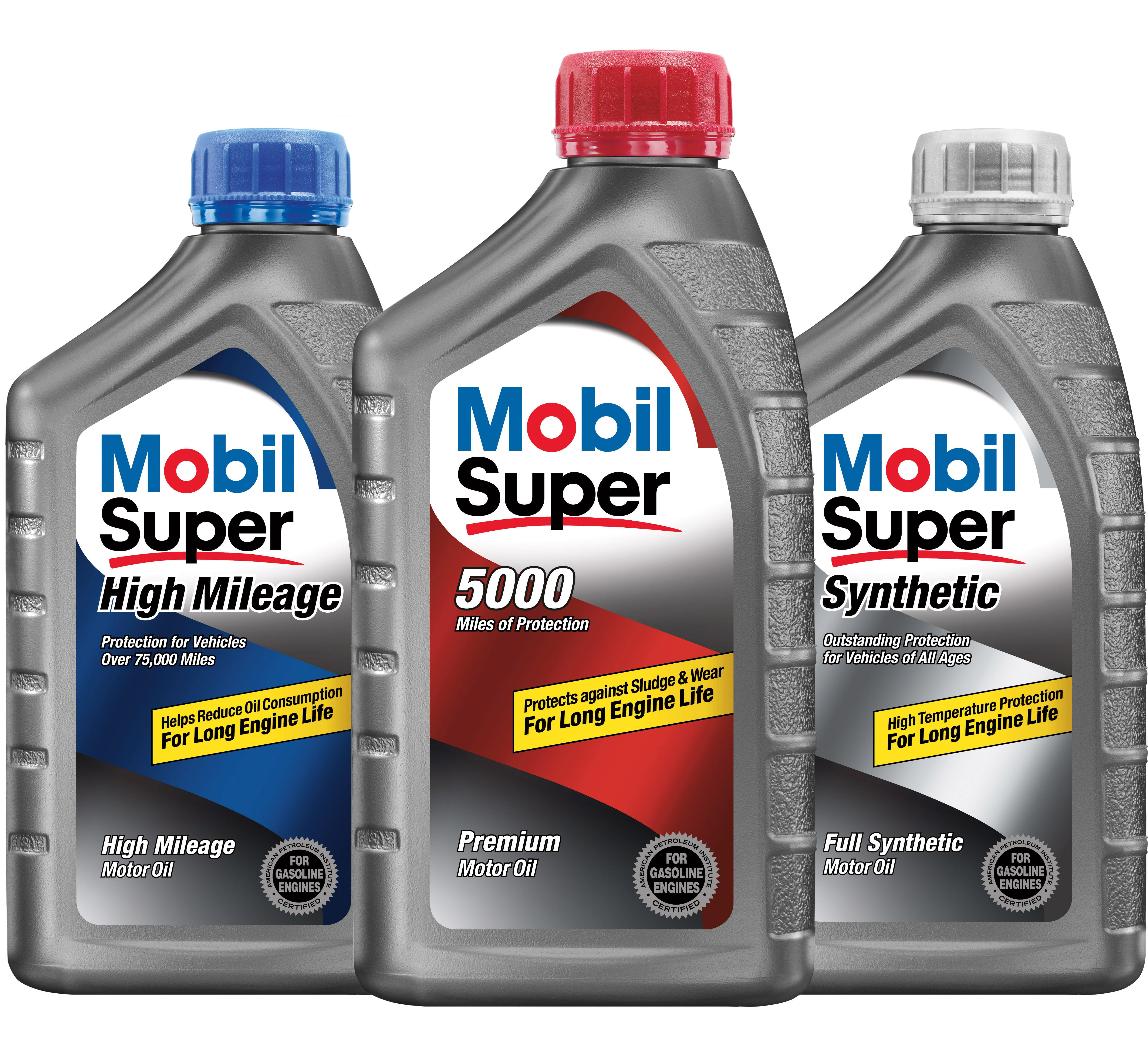 Mobil oil google search motor oil pinterest for What is synthetic motor oil