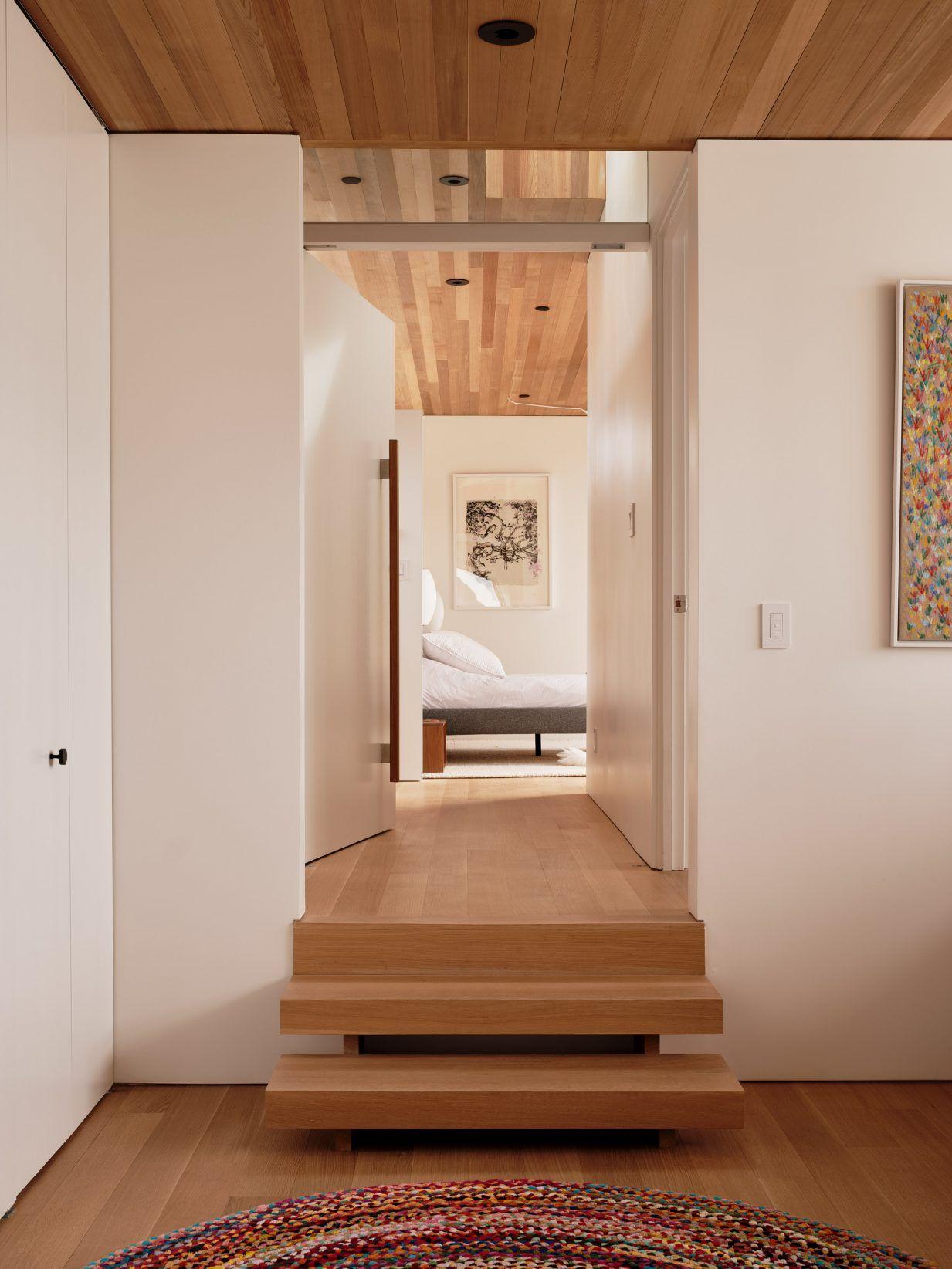 RasA Studio builds WalkStreet House near the beach in