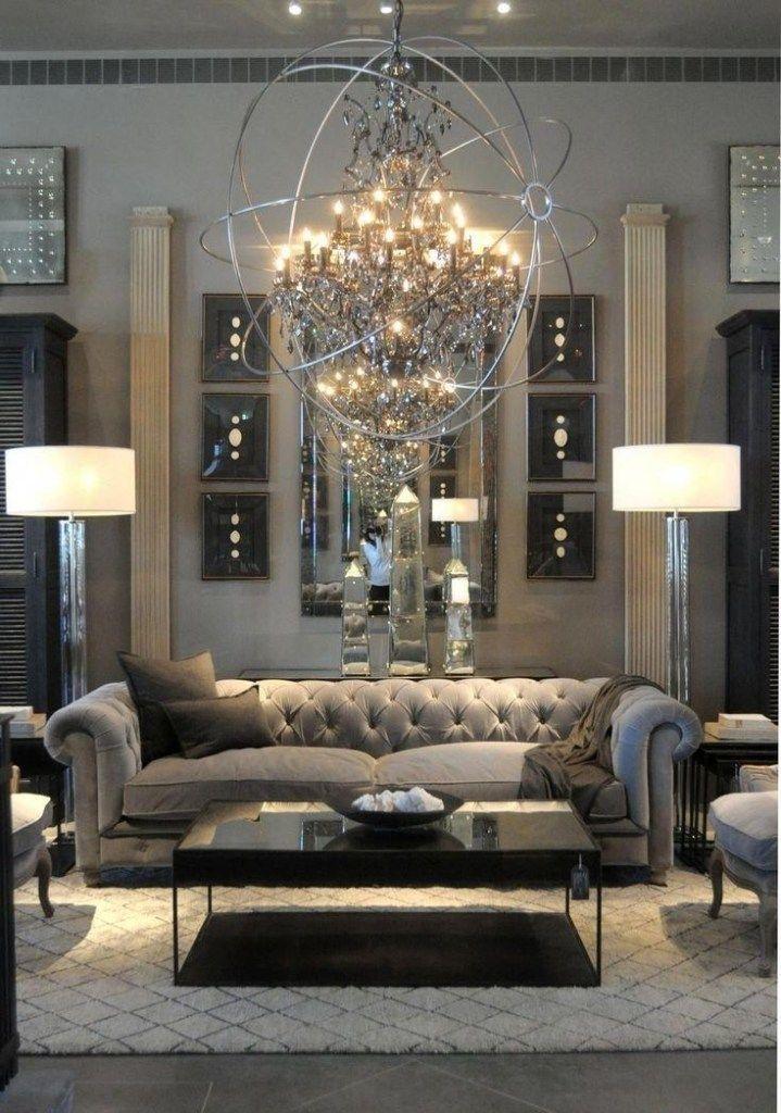 50 perfect vintage living room decor ideas 8 images