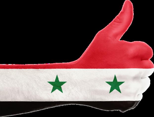 العلم السوري 2018 وصور علم سوريا عالم الصور Syria Flag Flag Image