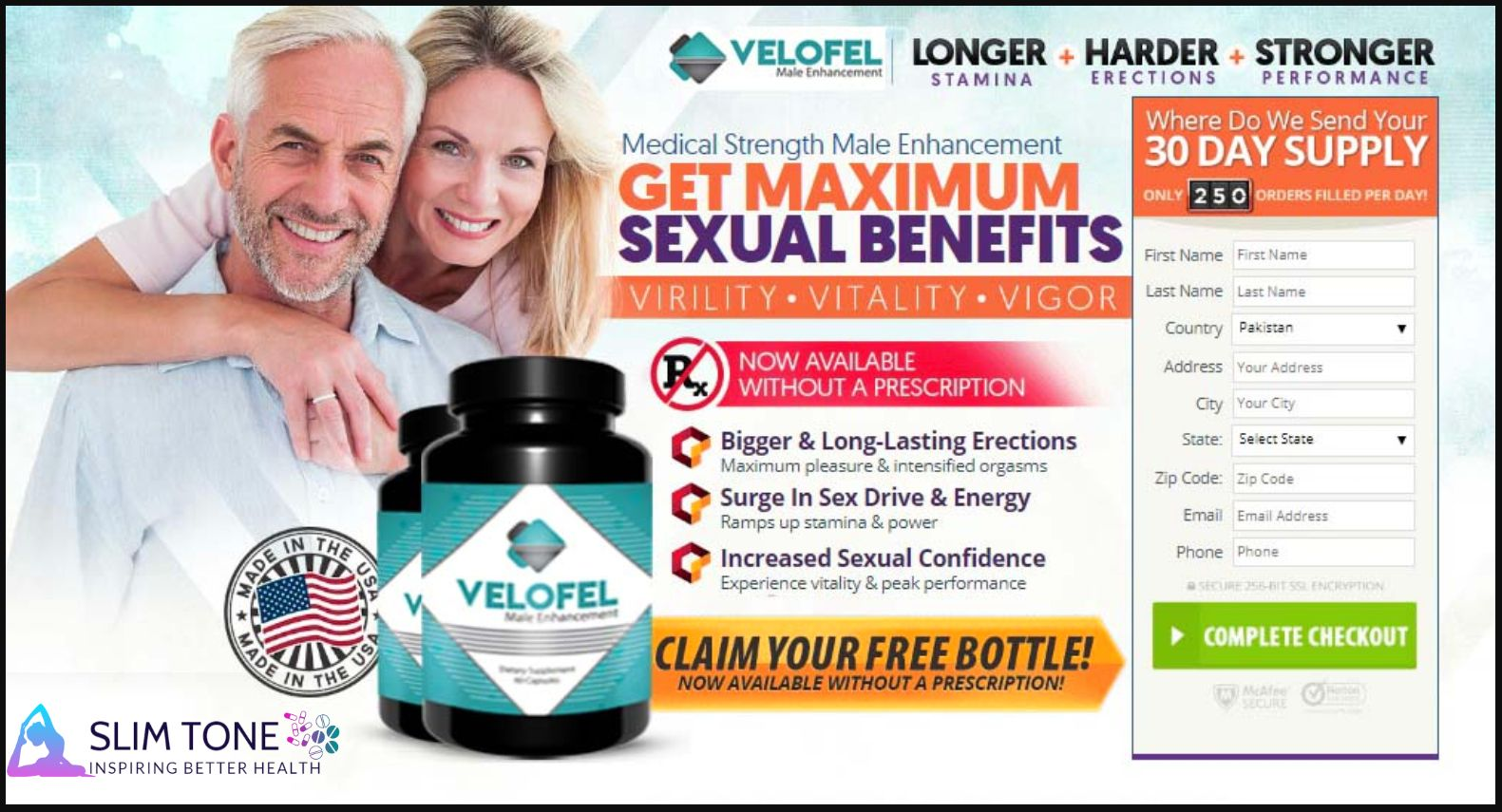 Velofel Male Enhancemen Of South Africa Rigorx Get Result Shortly Reviews In 2020 Male Enhancement Enhancement Pills Enhancement