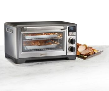 Wolf Gourmet Elite Countertop Convection Oven Countertop Convection Oven Countertop Oven Stainless Steel Oven