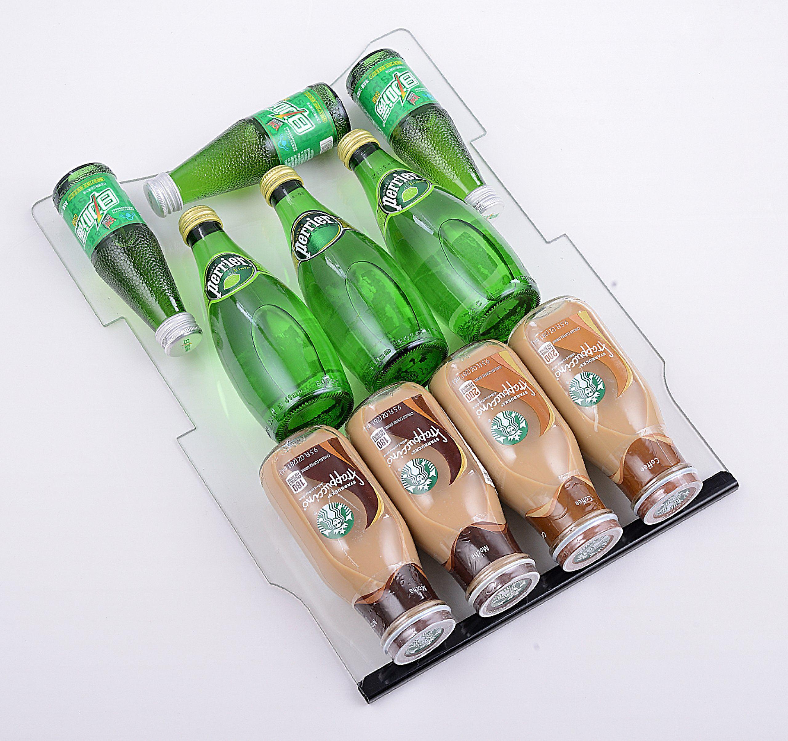 Sinoartizan ST33BC 76 Can Compressor Beverage Cooler 15â