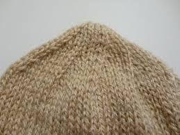 Resultado de imagem para gorro de bebe em trico com orelhas