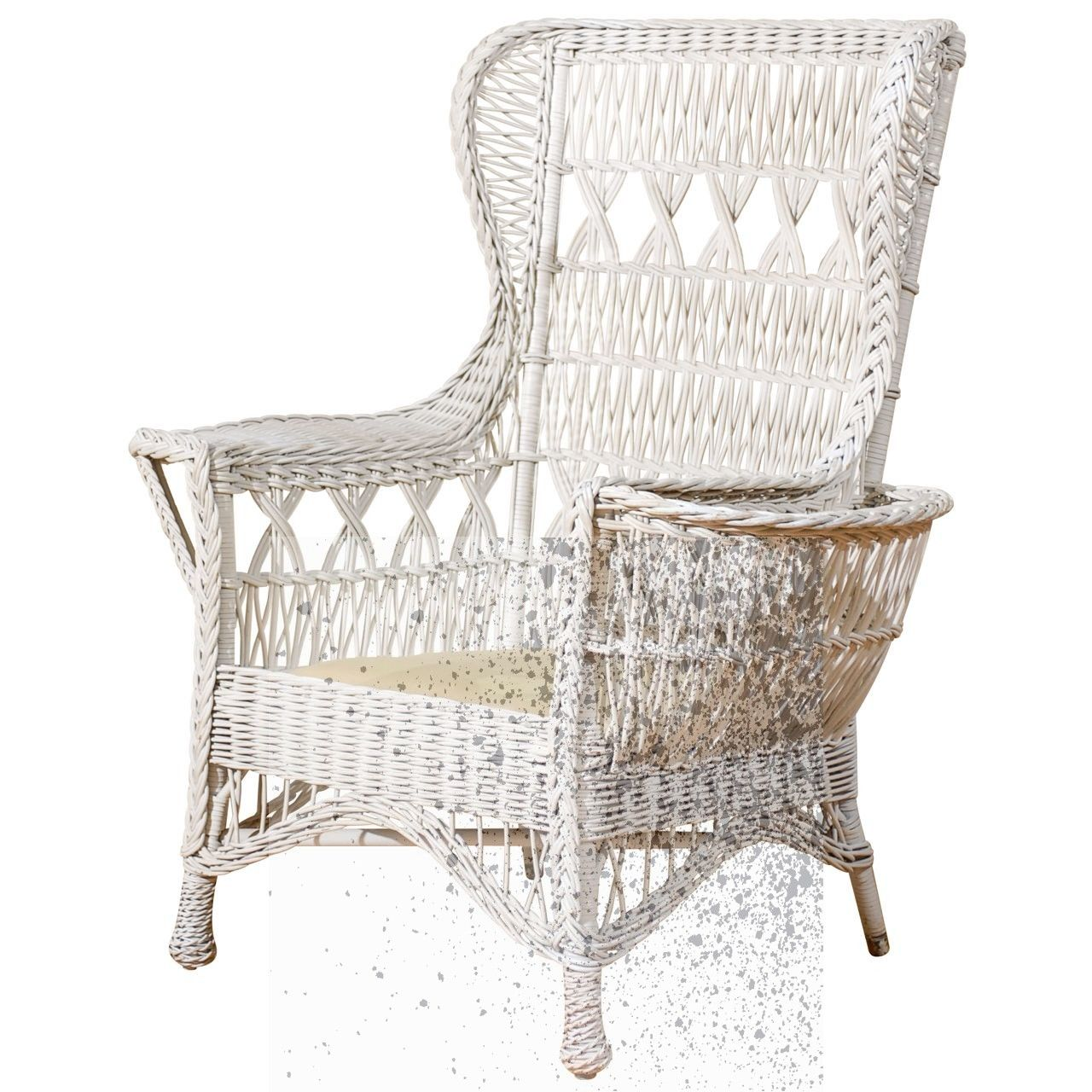 Easy And Cheap Useful Ideas: Vintage Wicker French Country ...