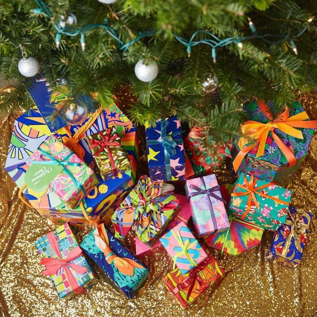 Lush Christmas Goals What Christmas Gift Are You Most Looking Forward To Seeing Under Your Tree This Year Lush Christmas Lush Australia Christmas Gifts