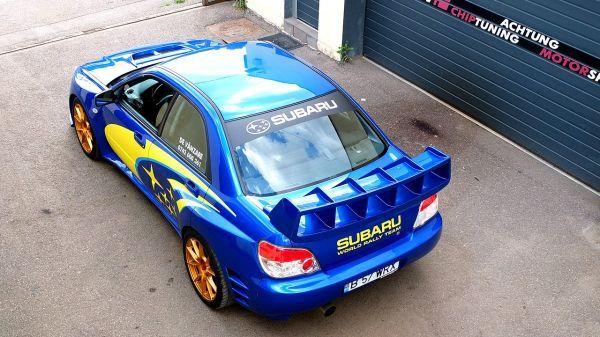 Racecarsdirect Com Race Cars For Sale Subaru Impreza Wrx Sti