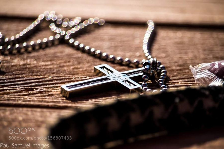 Salvation. by PaulCelestin. @go4fotos