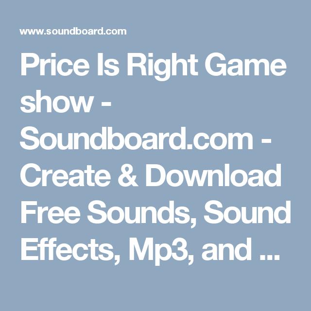 Soundboard Download