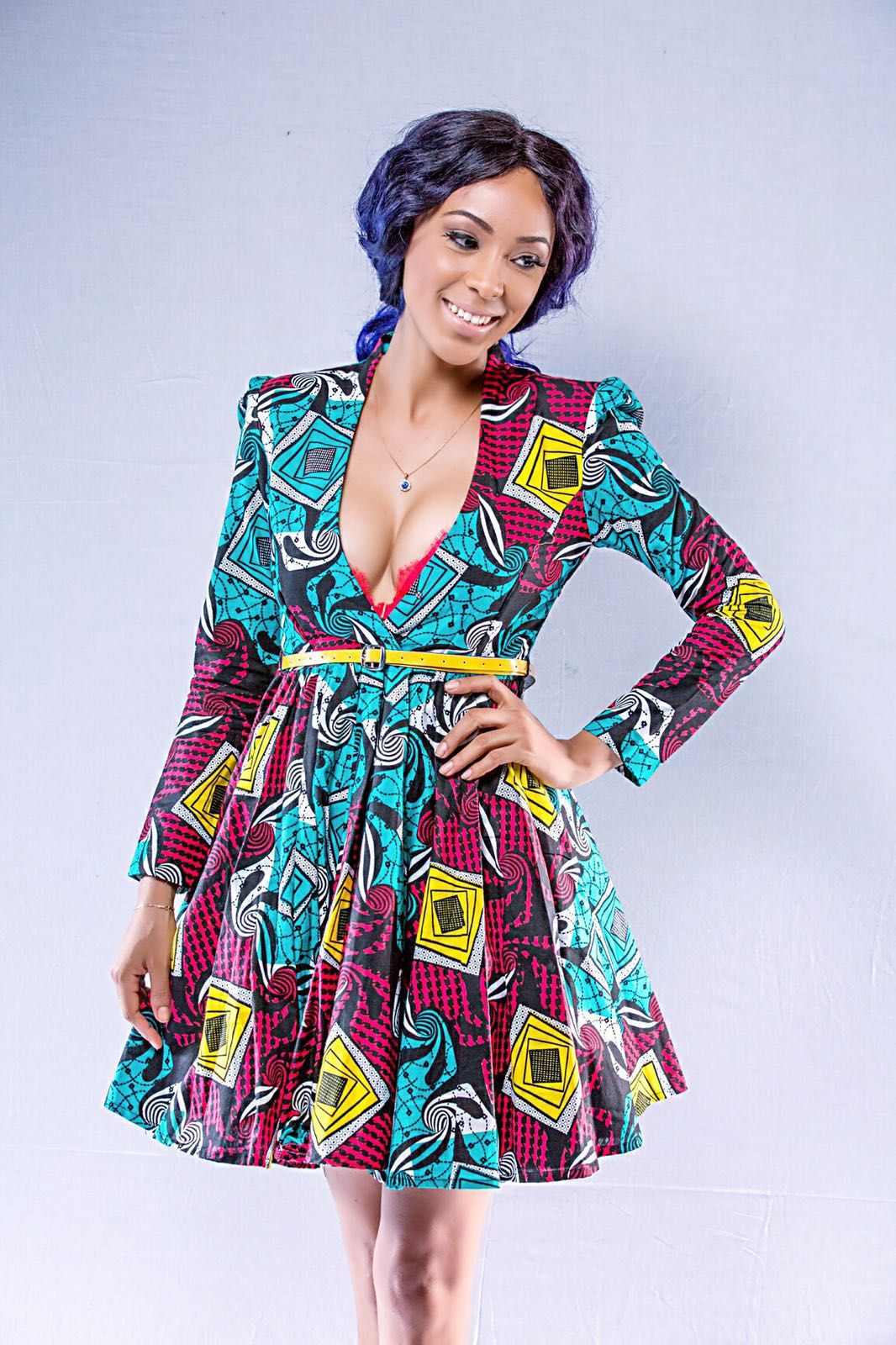 12278a9051 Dresses Archives - MIDINDI  The African Clothing Store