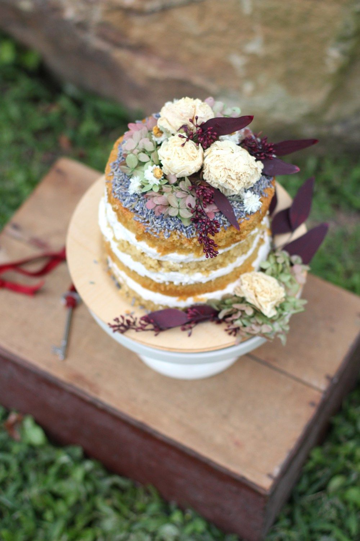Park Art My WordPress Blog_Dried Edible Flowers For Cakes