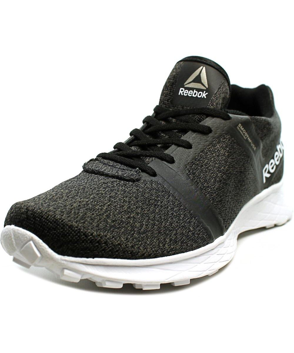 new concept c2a18 c47db REEBOK Reebok 1Y3501 716 Round Toe Canvas Sneakers .  reebok  shoes   sneakers