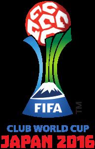 2016 Fifa Club World Cup Logo Svg Club World Cup Fifa World Cup