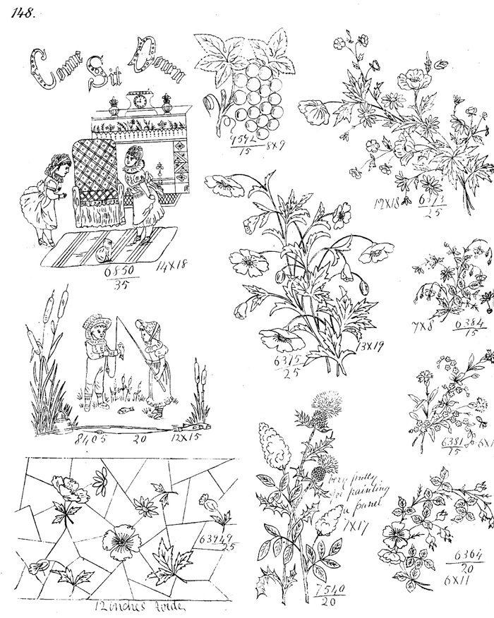 The Quilt Index | dibujos para bordados | Pinterest | Bordado ...