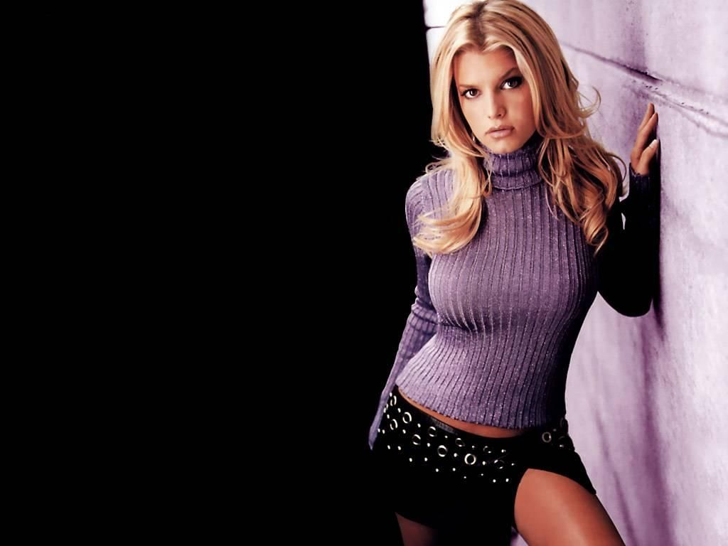 Jessica Simpson Wallpaper Download Jessica Simpson Wallpaper In Your Resolution 1024x768