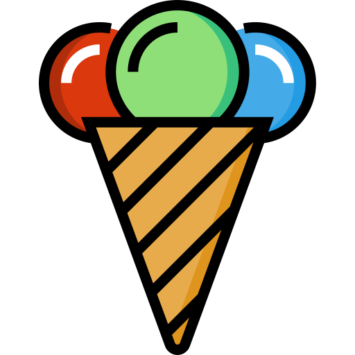 Ice Cream Free Vector Icons Designed By Freepik Vector Icon Design Vector Icons Free Icons