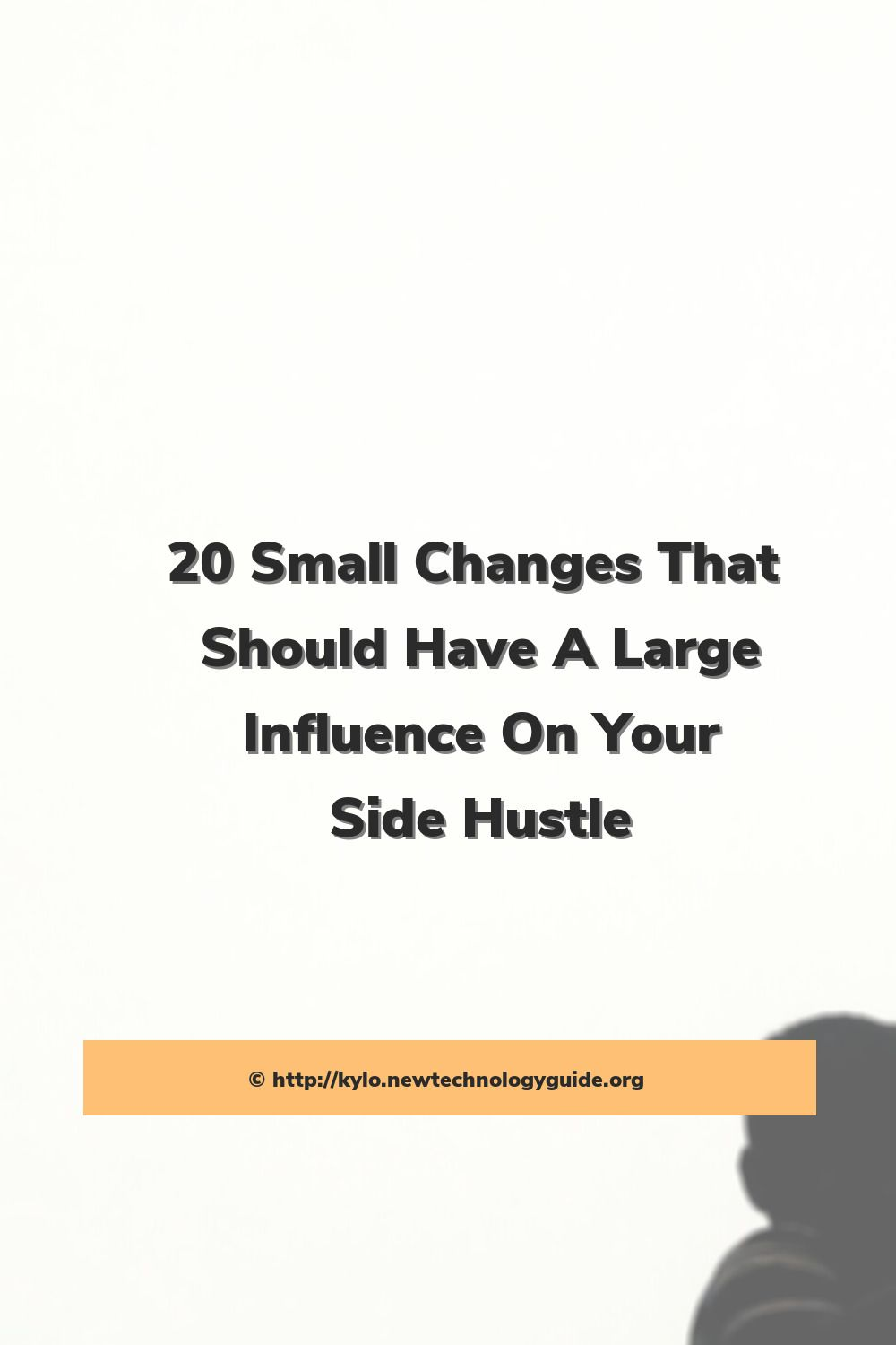 The Right Way To Earn Consumers And Change Income With Side Hustle #anxietyhustle